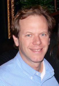 Chris Risey President Lantern Capital Advisors